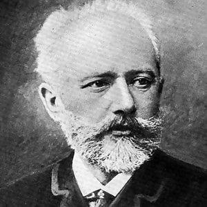 Peter I. Tschaikovsky