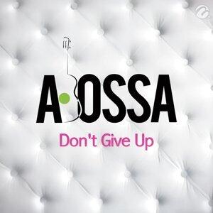 A. Bossa 歌手頭像