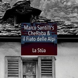 Marco Santilli CheRoba, il Fiato delle Alpi 歌手頭像