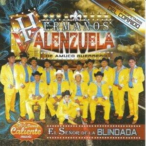 Hermanos Venezuela 歌手頭像