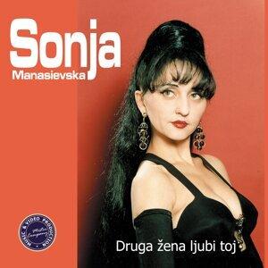 Sonja Manasievska 歌手頭像