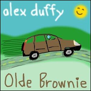 Alex Duffy 歌手頭像