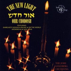 Ohr Chodosh & The Josh Goldberg Orchestra 歌手頭像