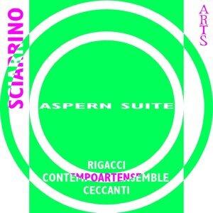 Contempoartensemble, Mauro Ceccanti, Susanna Rigacci 歌手頭像