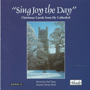 The Choir of Ely Cathedral, Jeremy Filsell, Paul Trepte 歌手頭像
