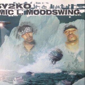 Psy2ko & Mic L. Moodswing 歌手頭像