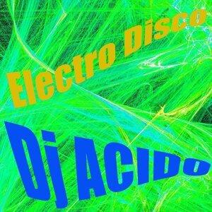 DJ Acido 歌手頭像