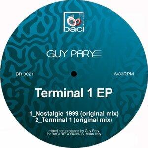Guy Pary 歌手頭像