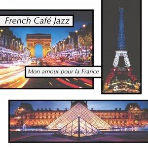 French Café Jazz 歌手頭像