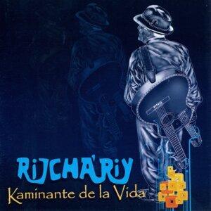 Rijcha'riy 歌手頭像