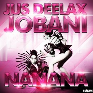 Jus Deelax, Jobani 歌手頭像