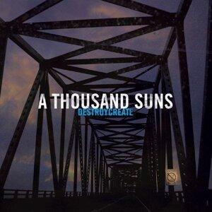 A Thousand Suns 歌手頭像