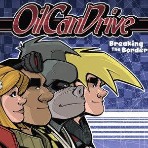 Oilcan Drive 歌手頭像