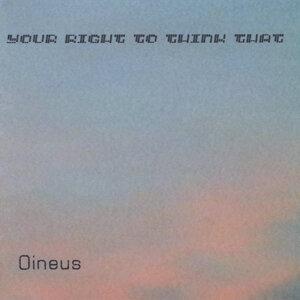 Oineus 歌手頭像