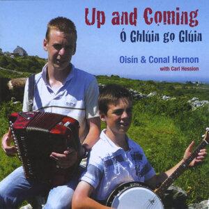 Oisín and Conal Hernon 歌手頭像