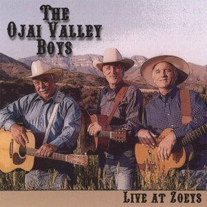 Ojai Valley Boys 歌手頭像
