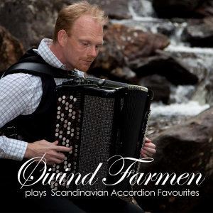Øivind Farmen 歌手頭像