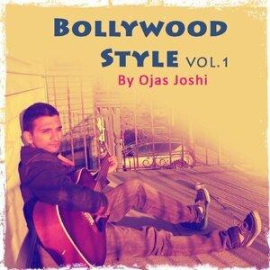 Ojas Joshi 歌手頭像
