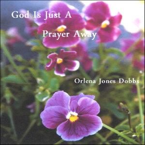 Orlena Jones Dobbs 歌手頭像