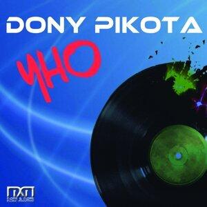 DJ Dony Pikòta 歌手頭像