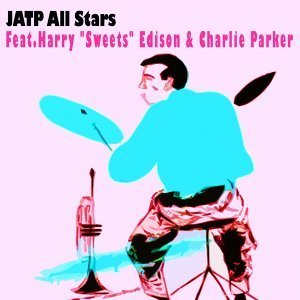 "Jatp All Stars, Harry ""sweets"" Edison, Charlie Parker 歌手頭像"