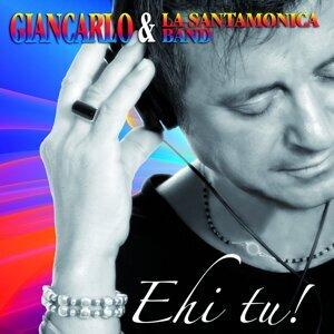 Giancarlo e la Santamonica band 歌手頭像