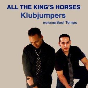 Klubjumpers, Soul Tempo 歌手頭像