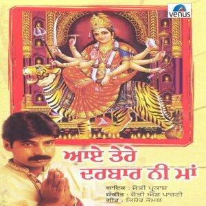 Jyoti Prakash 歌手頭像