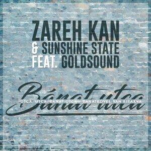 Zareh Kan, Sunshine State 歌手頭像