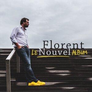 Florent Nouvel 歌手頭像