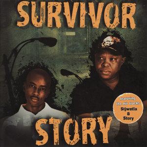 Survivor 歌手頭像
