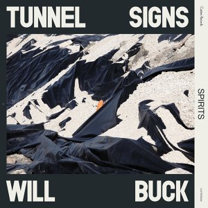 Tunnel Signs, Will Buck 歌手頭像