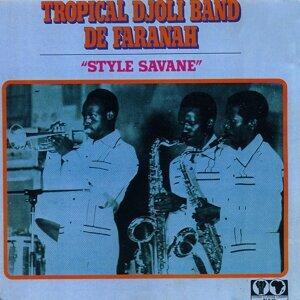 Tropical Djoli Band de Faranah 歌手頭像