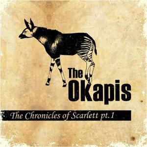 The Okapis 歌手頭像