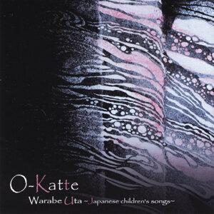 O-Katte 歌手頭像