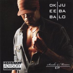 OKEEBA JUBALO 歌手頭像