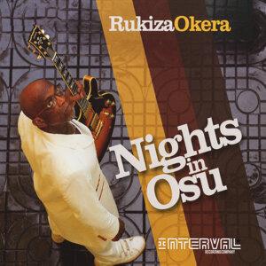 Rukiza Okera 歌手頭像