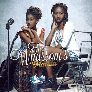 The Whassom's 歌手頭像
