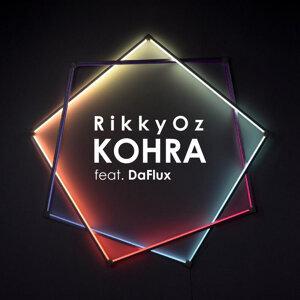 RikkyOz 歌手頭像