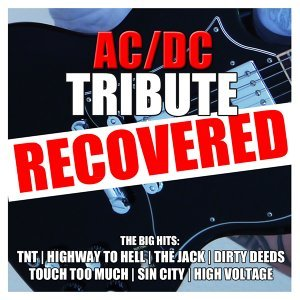 AC/DC Recovered 歌手頭像