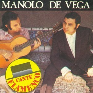 Manolo de Vega 歌手頭像