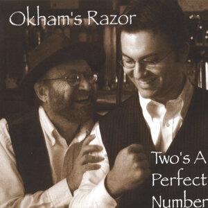 Okham's Razor 歌手頭像
