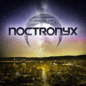 Noctronyx 歌手頭像
