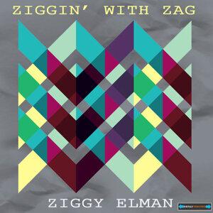 Ziggy Elman 歌手頭像