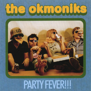 The Okmoniks 歌手頭像