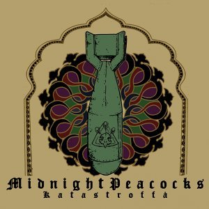 Midnight Peacocks 歌手頭像