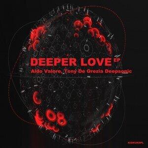 Anthony Poteat, Deepsonic, Tony De Grezia, Aldo Valore 歌手頭像