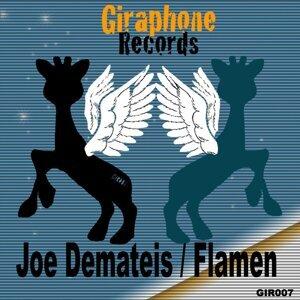 Joe Demateis, Flamen 歌手頭像