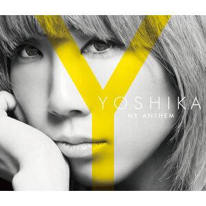 YOSHIKA (from SOULHEAD)