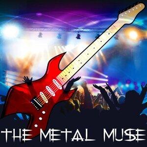 Heavy Metal Guitar Heroes, Metal, Indie Rock, Classic Rock 歌手頭像